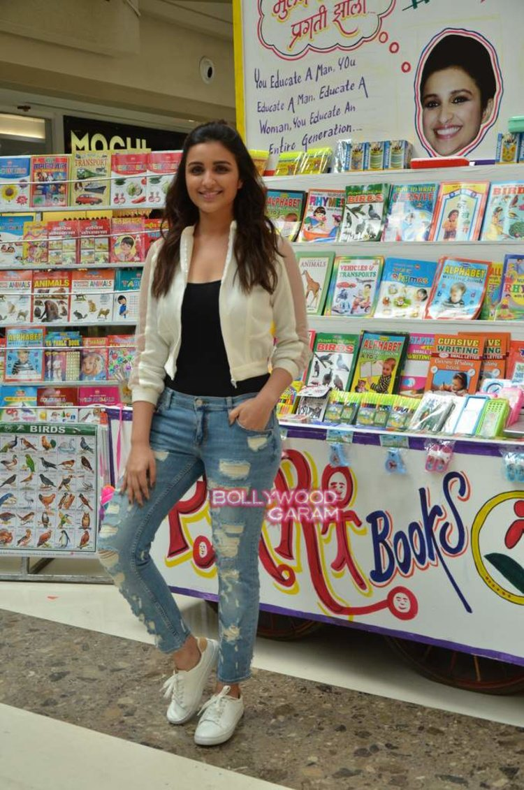 parineeti books4