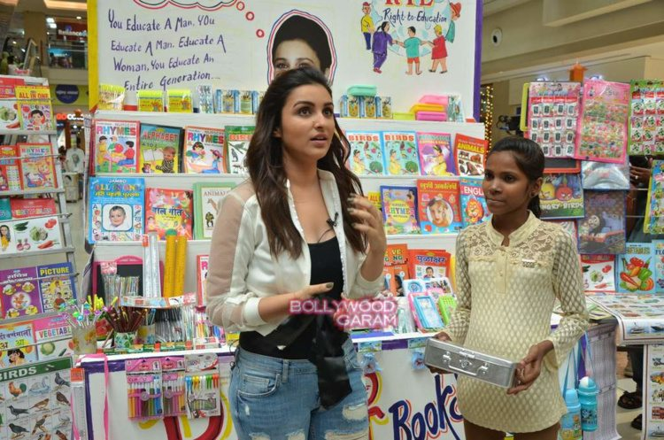 parineeti books9
