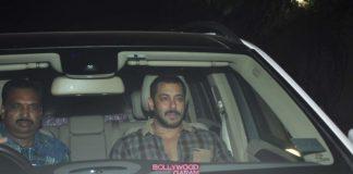 Salman Khan and others at PRDP special screening at Yashraj Studios
