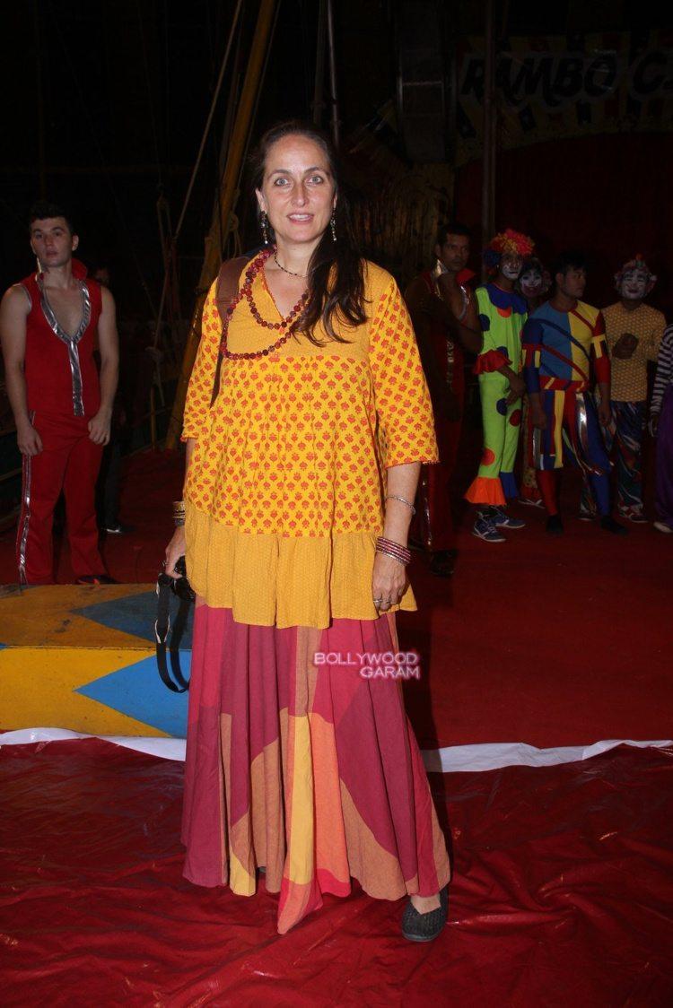 rambo circus9