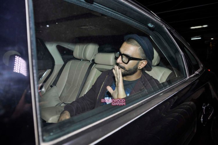ranveer screening1