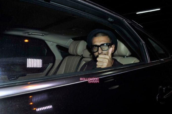 ranveer screening5