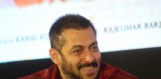 Salman Khan promotes Prem Ratan Dhan Payo