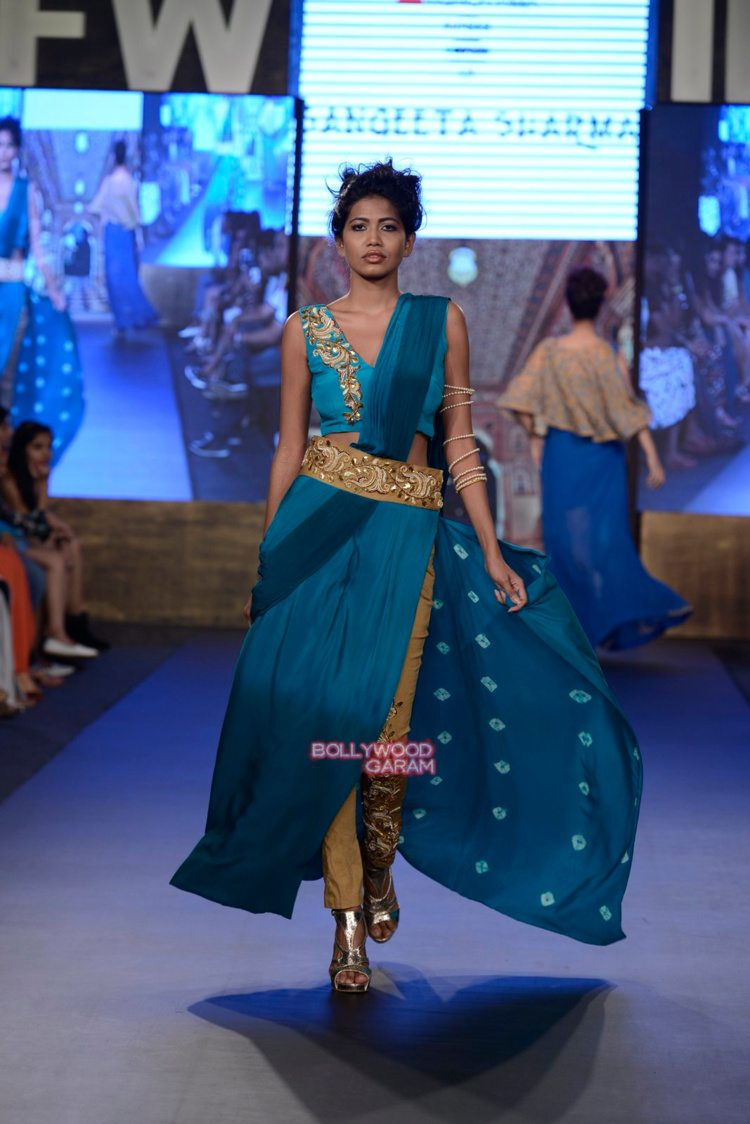 sangeetha beach fashion4