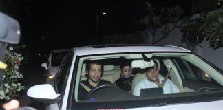 Celebs wish Sania Mirza on her birthday