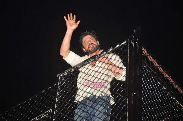 shahrukh Khan birthday10