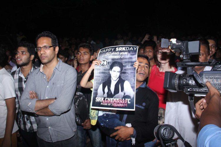shahrukh Khan birthday2