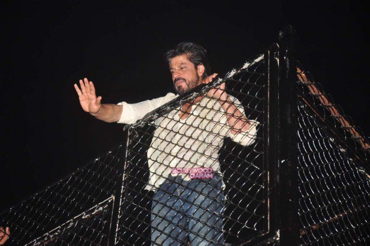 shahrukh Khan birthday9