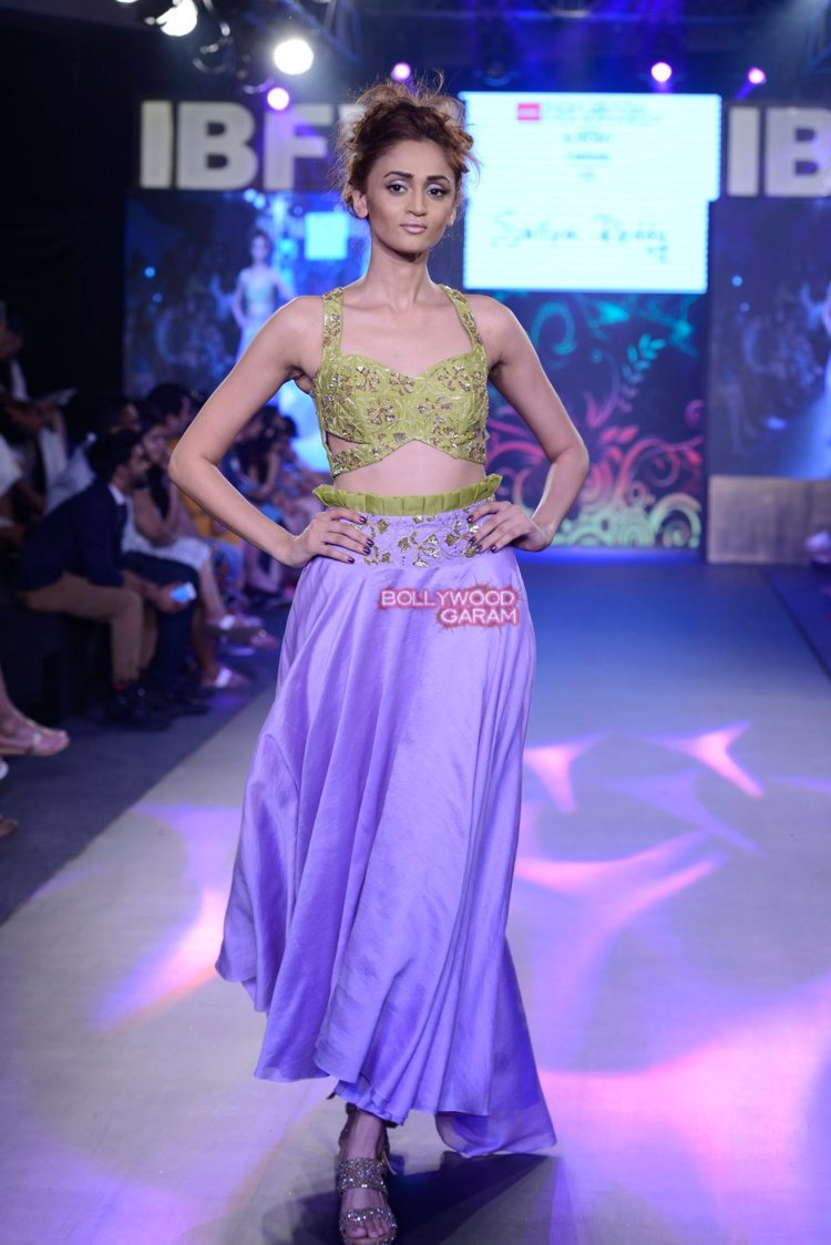 shilpa beach fashion2