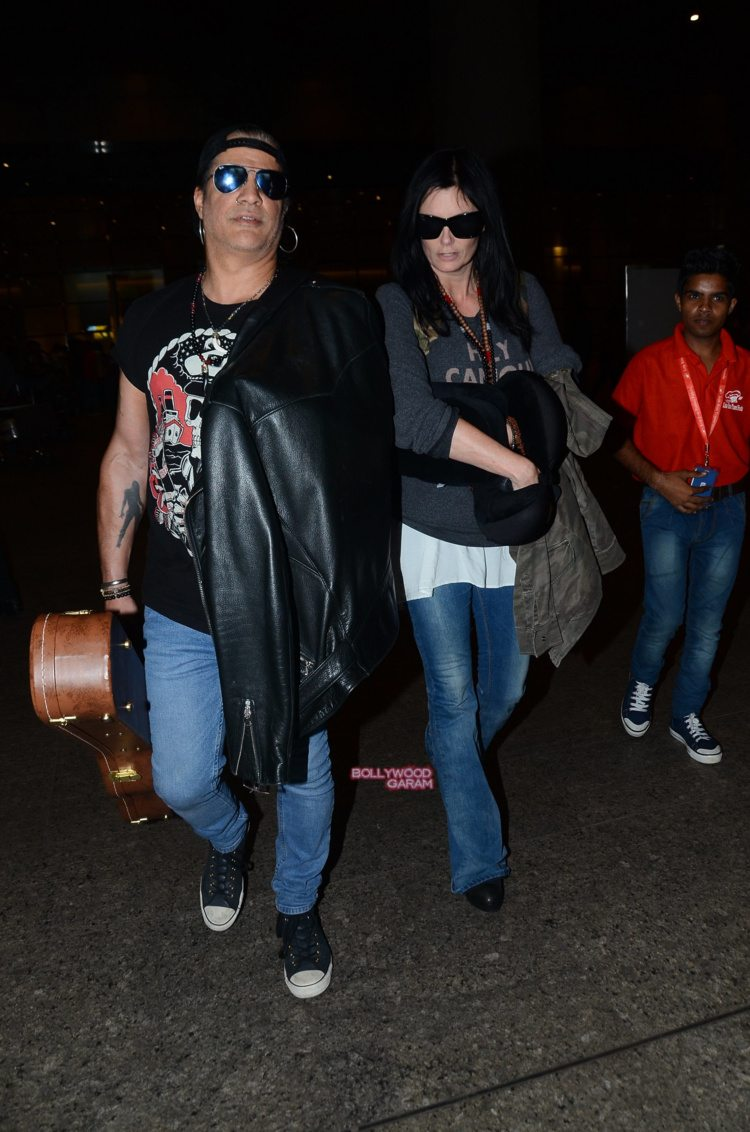 slash in India1