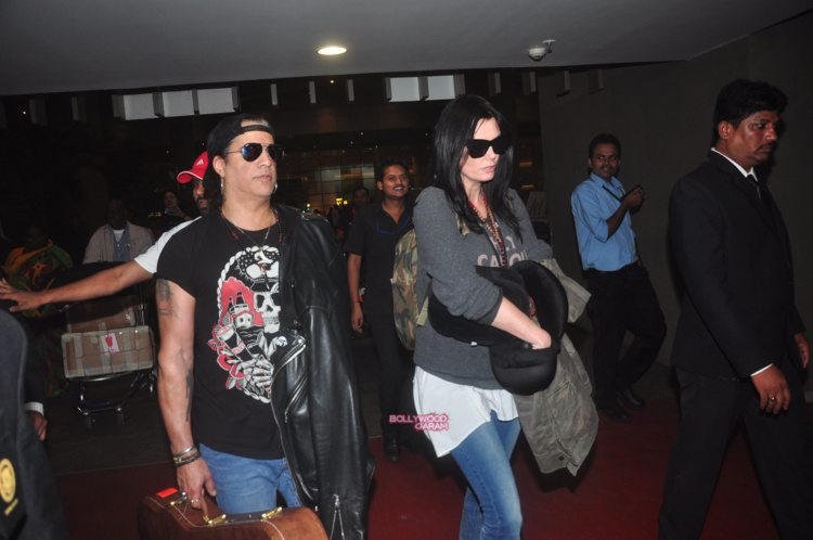 slash in India10