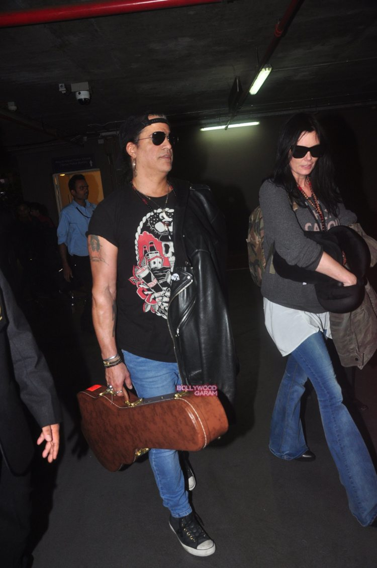 slash in India12