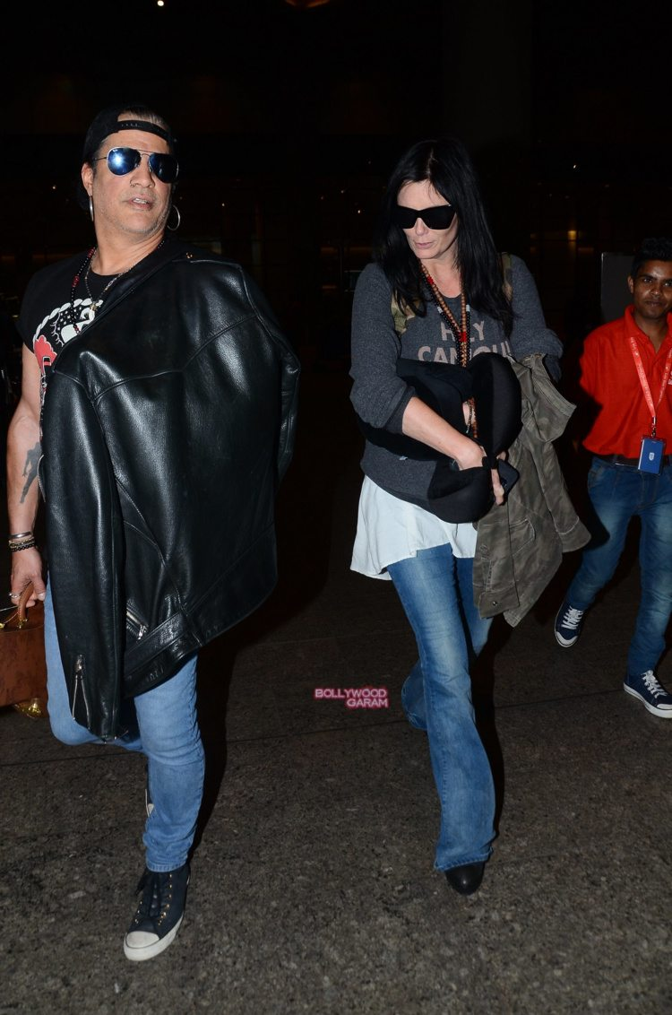 slash in India2