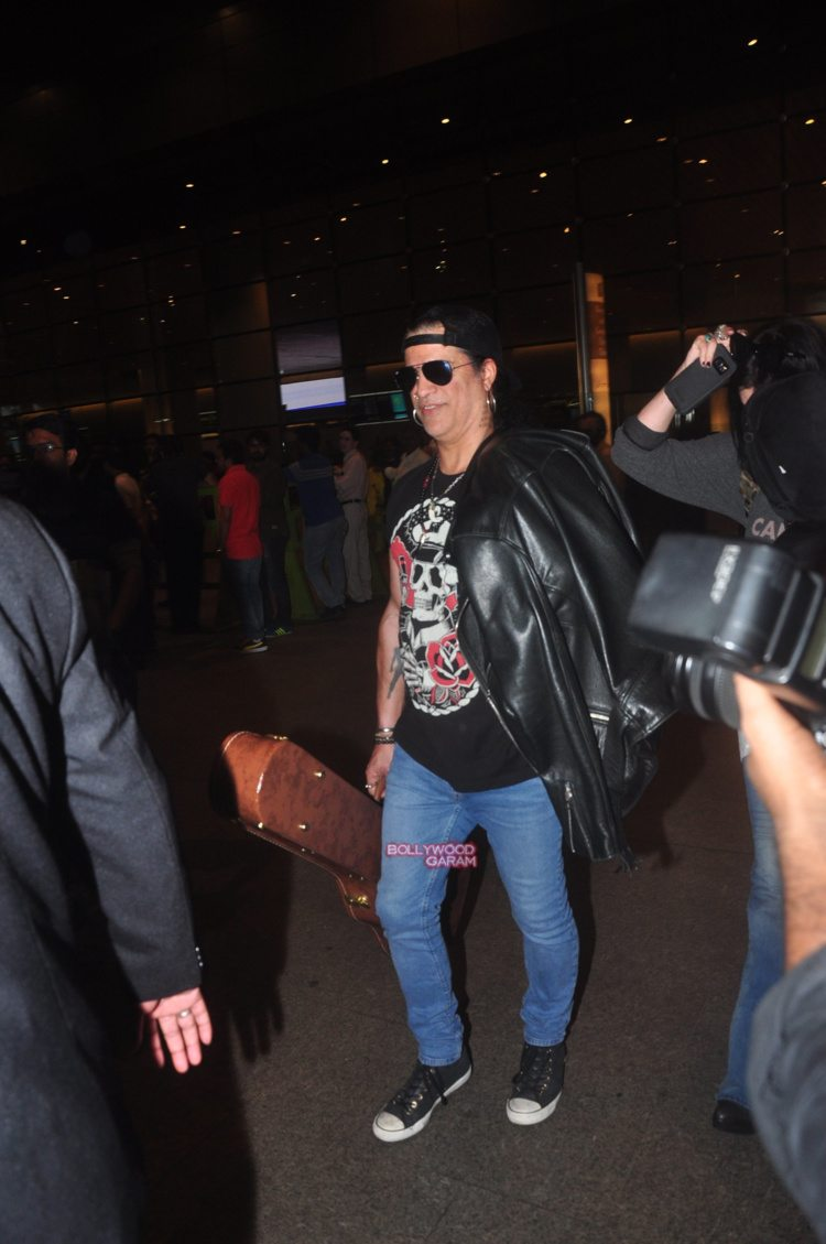 slash in India8