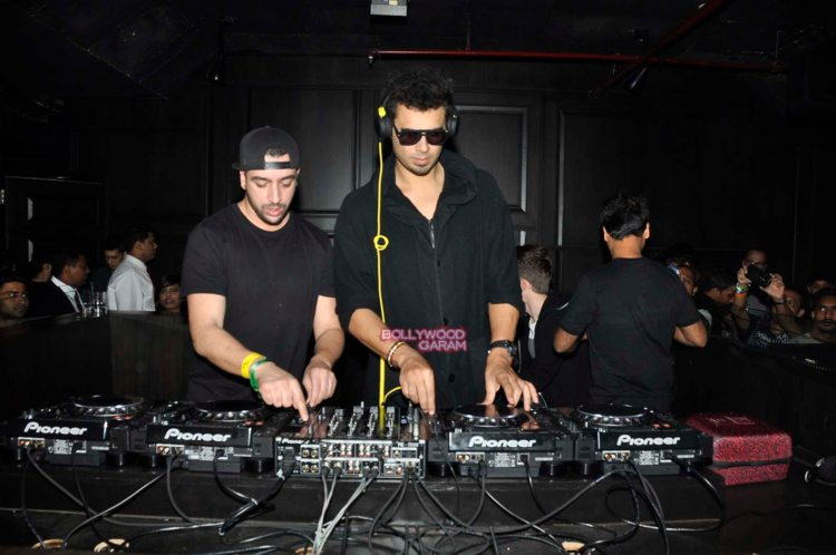 DJ Afrokack8