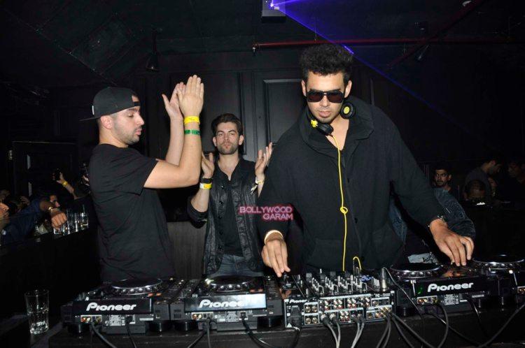DJ Afrokack9