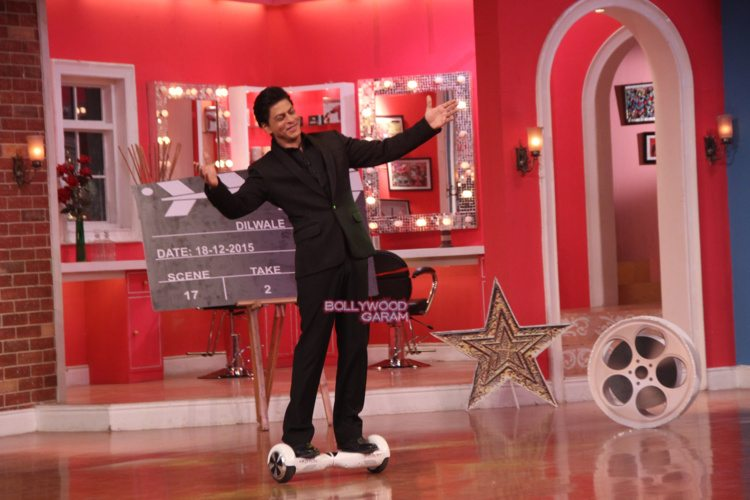 Dilwale comedy nights1