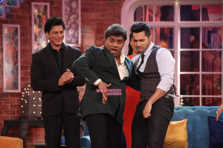 Dilwale comedy nights10