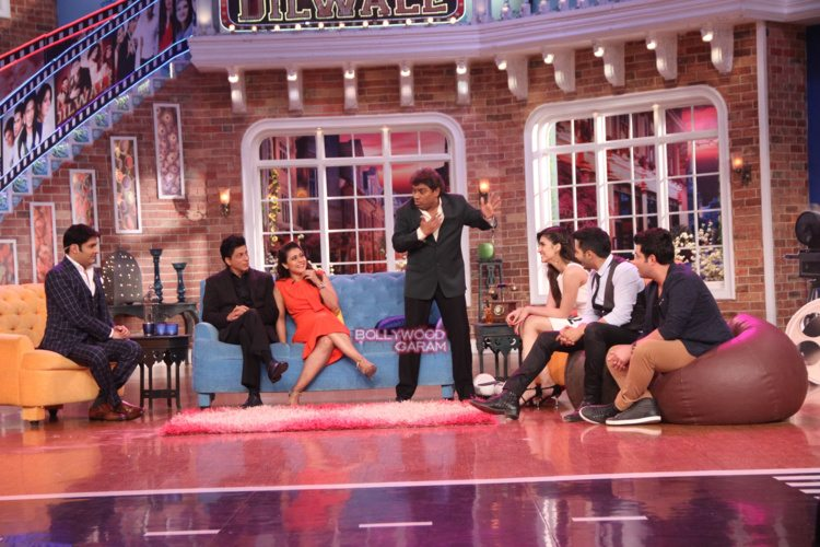 Dilwale comedy nights11