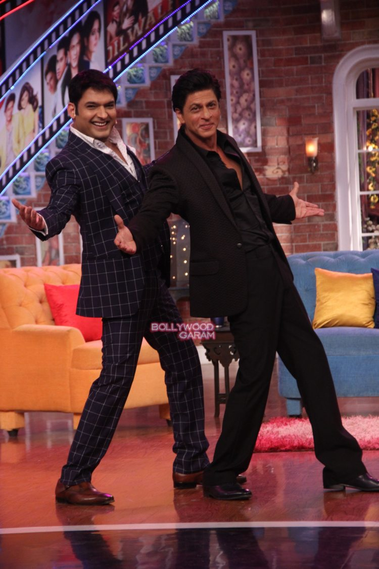 Dilwale comedy nights2