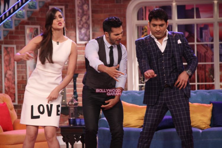 Dilwale comedy nights3