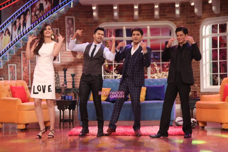Dilwale comedy nights4