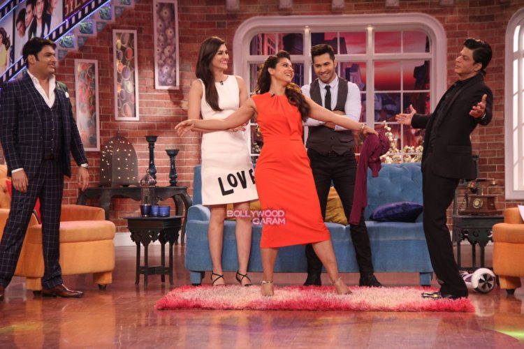 Dilwale comedy nights5