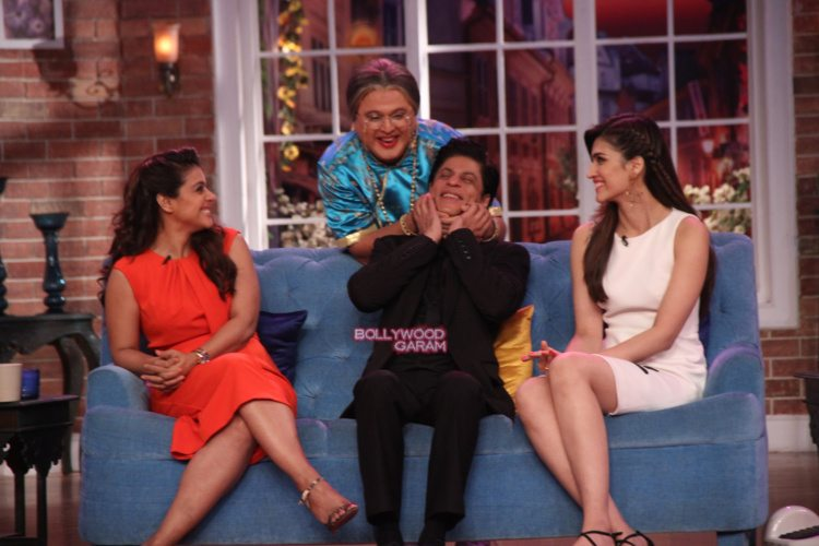 Dilwale comedy nights7