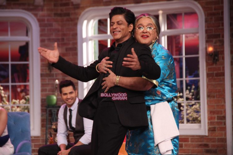 Dilwale comedy nights8