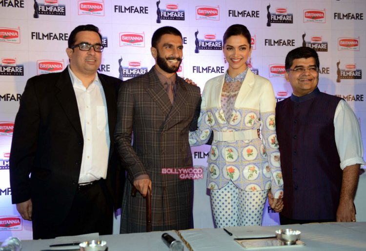 Filmfare press event1
