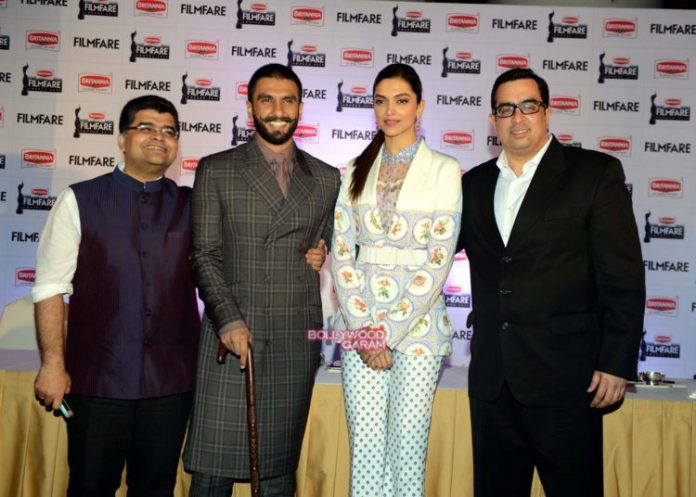 Filmfare press event4