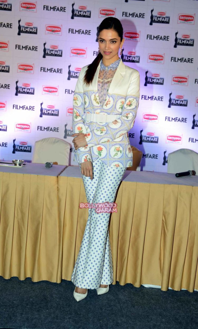 Filmfare press event5