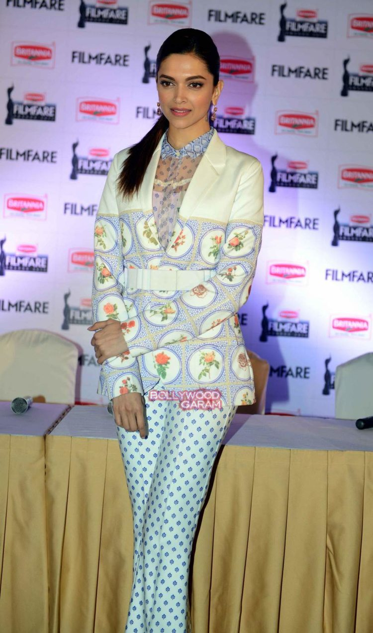 Filmfare press event6