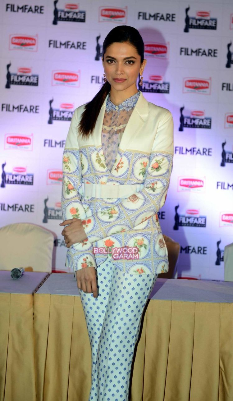 Filmfare press event7