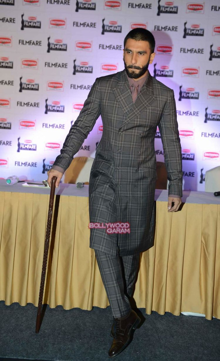 Filmfare press event8
