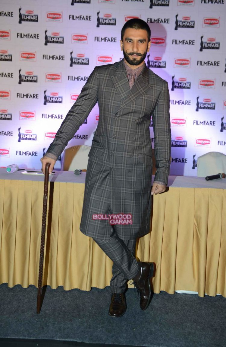 Filmfare press event9