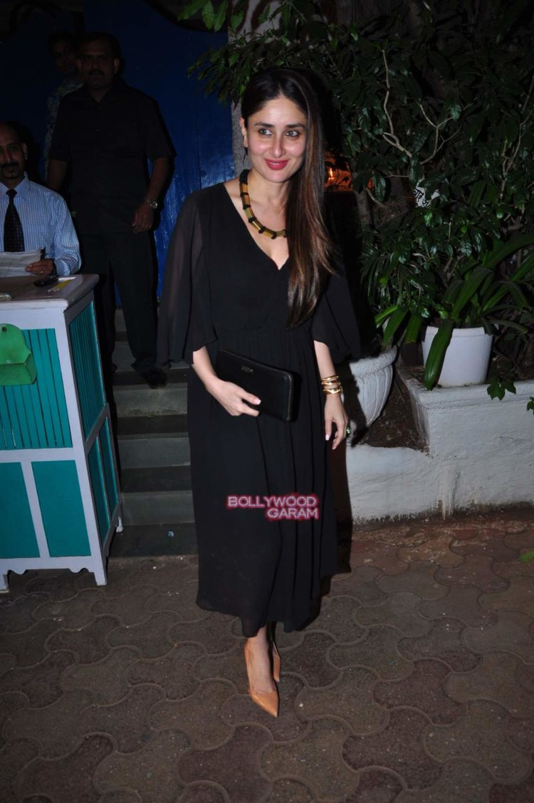 Kareena black dress3