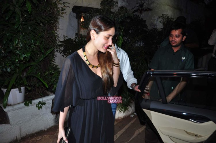 Kareena black dress7