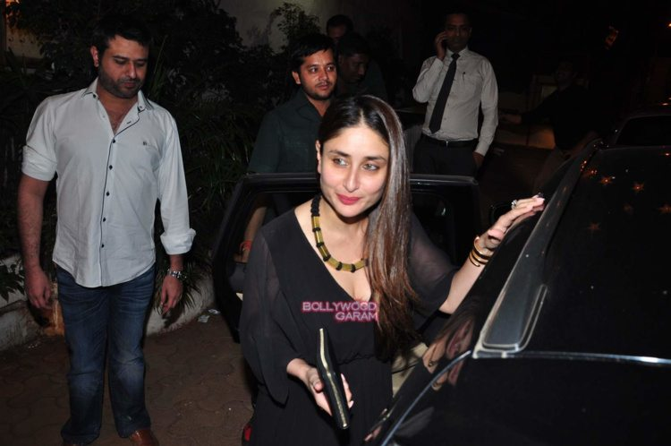 Kareena black dress8