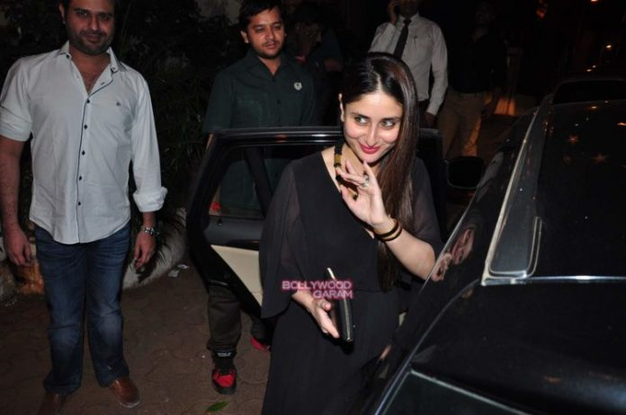 Kareena black dress9