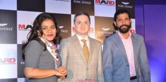 Farhan Khan and Gautam Singhania participate in MARD initiative
