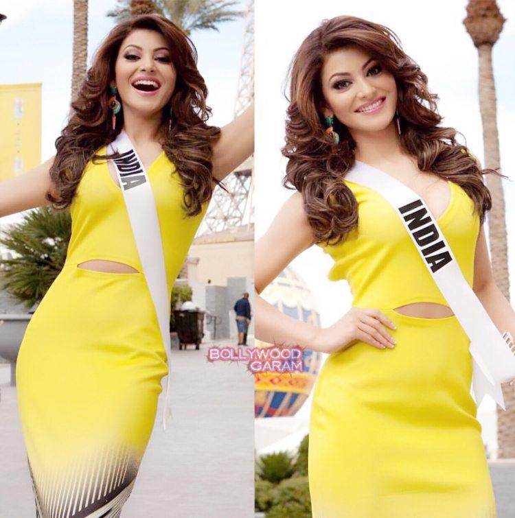 Miss Universe 2151