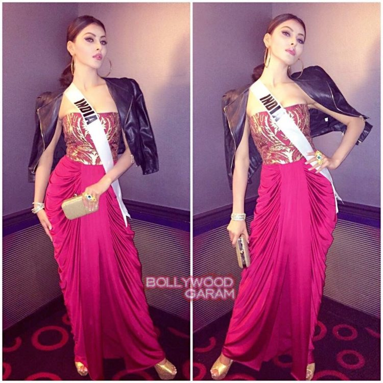 Miss Universe 2153