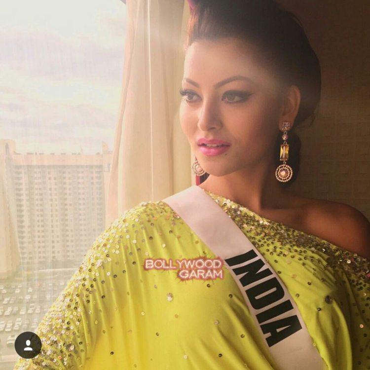Miss Universe 2154