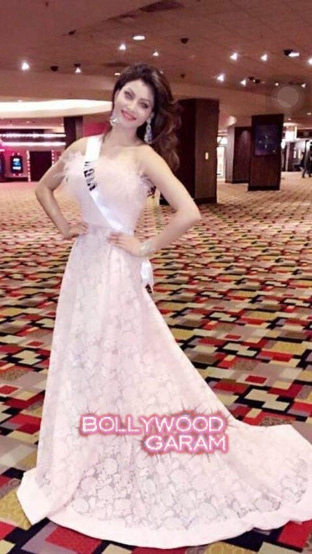 Miss Universe 2157