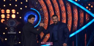 Shahrukh Khan and Salman Khan perform at Bigg Boss – Photos