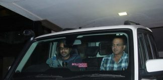 Aamir Khan hosts party for close friends