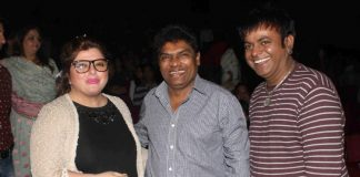 Ali Asgar presents Dil Toh Baccha Hai Ji Play at Rangsharda – Photos