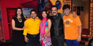 Ali Asgar to star in play Dil Toh Bachha Hai Ji