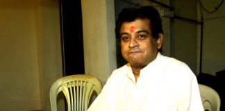 Amit Kumar rehearses for live concert